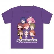 Tシャツ【L】 / ミュージックレインフェスティバル2017