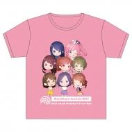 Tシャツ【XL】 / ミュージックレインフェスティバル2017
