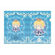 A4クリアファイル アルトリア・ペンドラゴン Fate/Grand Order【Design Produced By Sanrio】