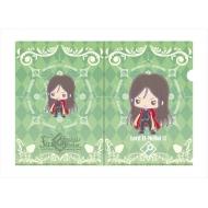 A4クリアファイル 諸葛孔明 エルメロイ�U世 Fate/Grand Order【Design Produced By Sanrio】
