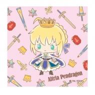 ミニハンドタオル アルトリア・ペンドラゴン Fate/Grand Order【Design Produced By Sanrio】