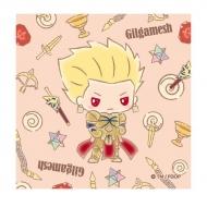 ミニハンドタオル ギルガメッシュ Fate/Grand Order【Design Produced By Sanrio】