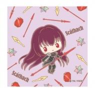 ミニハンドタオル スカサハ Fate/Grand Order【Design Produced By Sanrio】