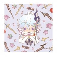 ミニハンドタオル マーリン Fate/Grand Order【Design Produced By Sanrio】