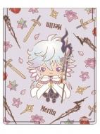 折り畳みミラー マーリン Fate/Grand Order【Design Produced By Sanrio】