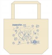 ランチトートバッグ ジャンヌ・ダルク Fate/Grand Order【Design Produced By Sanrio】