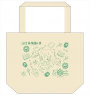 ランチトートバッグ諸葛孔明 エルメロイ�U世 Fate/Grand Order【Design Produced By Sanrio】
