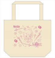 ランチトートバッグ マーリン Fate/Grand Order【Design Produced By Sanrio】