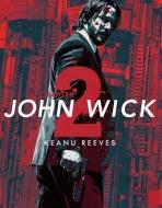ジョン・ウィック:チャプター2 4K ULTRA HD+本編Blu-ray&特典Blu-ray<3枚組>