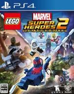 【PS4】レゴ(R)マーベル スーパー・ヒーローズ2 ザ・ゲーム