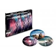 インターステラー <4K ULTRA HD&ブルーレイセット>(3枚組)