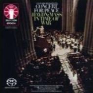 戦時のミサ、交響曲第96番『奇蹟』 レナード・バーンスタイン&ニューヨーク・フィル、他