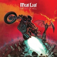 Bat Out Of Hell (180g)