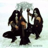 Battles In The North (アナログレコード)