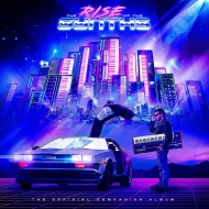 Rise Of The Synths  (アナログレコード)