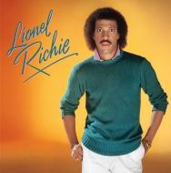 Lionel Richie (アナログレコード)