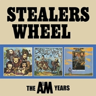A&M Years (3CD)