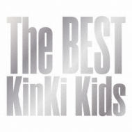 The BEST (3CD)