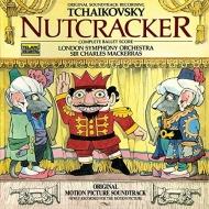 Nutcracker: Mackerras / Lso