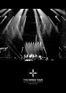 2017 BTS LIVE TRILOGY EPISODE III THE WINGS TOUR 〜JAPAN EDITION〜【通常盤】 (DVD)