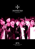 《HMV限定特典ポスター付き》 2017 BTS LIVE TRILOGY EPISODE III THE WINGS TOUR 〜JAPAN EDITION〜【初回限定盤】 (Blu-ray+LIVE写真集)