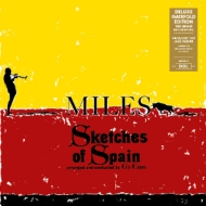 Sketches Of Spain (アナログレコード/DOL)