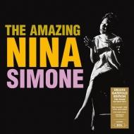 Amazing Nina Simone (180グラム重量盤レコード/DOL)