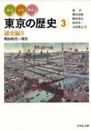 みる・よむ・あるく東京の歴史 明治時代〜現代 3 通史編3