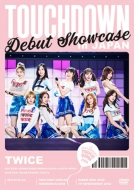 "DEBUT SHOWCASE ""Touchdown in JAPAN"" (DVD)"