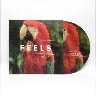 Feels (ピクチャー仕様/12インチシングルレコード)
