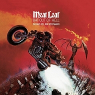 Bat Out Of Hell (180グラム重量盤)