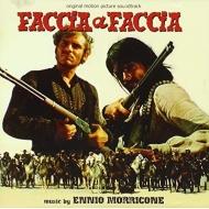 血斗のジャンゴ Faccia A Faccia オリジナルサウンドトラック (180グラム重量盤アナログレコード)