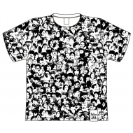 キャラフルTシャツ (M)/ 勇者ヨシヒコ ダイブイキタクナルツアー