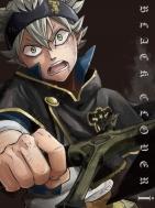 ブラッククローバー Chapter I*Blu-ray