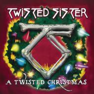 Twisted Christmas (Green Translucent Vinyl For Black Friday)