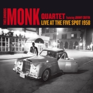 Live At The Five Spot 1958 (2枚組/180グラム重量盤レコード/Jazztwin)