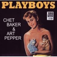 Playboys (180グラム重量盤レコード/Ermitage)