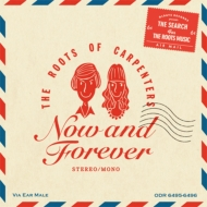 Roots Of Carpenters: Now And Forever <紙ジャケット> (2CD)