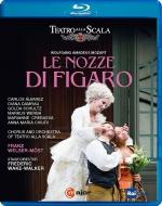 『フィガロの結婚』全曲 ウェイク=ウォーカー演出、ヴェルザー=メスト&スカラ座、カルロス・アルバレス、ディアナ・ダムラウ、他(2016 ステレオ)(日本語字幕付)