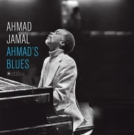 Ahmad's Blues (180グラム重量盤レコード/Jazz Images)
