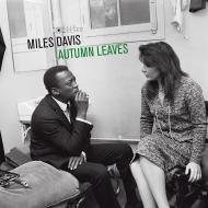 Autumn Leaves (180グラム重量盤レコード/Jazz Images)