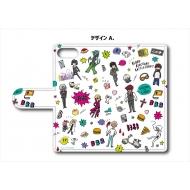 血界戦線 & BEYOND 手帳型iPhoneケース PlayP-A(iPhone5 / 5s / Se)