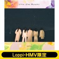 《Loppi・HMV限定 オリジナルラバーキーホルダー付きセット》 juice 【期間生産限定盤】