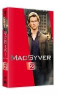 マクガイバー DVD-BOX PART2【5枚組】