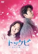 トッケビ〜君がくれた愛しい日々〜DVD-BOX2