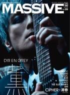 MASSIVE Vol.28 シンコーミュージックムック