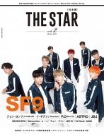 THE STAR 日本版 VOL.2 メディアボーイムック
