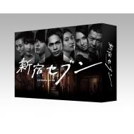 新宿セブン Blu-ray BOX(4枚組)