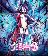映画「ノーゲーム・ノーライフ ゼロ」通常版【Blu-ray】