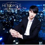 METROPOLIS 【初回限定盤】 (CD+DVD)